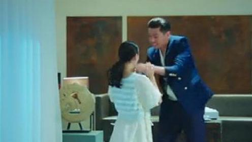 电视剧中揪心的家暴:刘诗诗黄渤遭暴力,冯远征成童年阴影