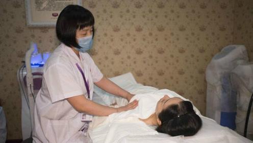 剖腹产后要一动不动平躺六小时,这里的注意事项,家人们必须知道
