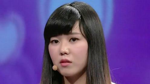吃个辣白菜就是韩国料理?农村男孩没见过世面,引女友场上疯狂吐槽