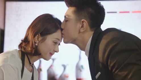 《你和我的倾城时光》第39集 赵丽颖cut
