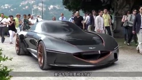 看完3秒破百的GT跑车,终于知道男人为何对车这么着迷了