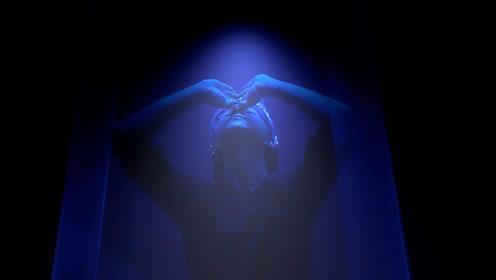 神说要有光,于是就有了这个光影展