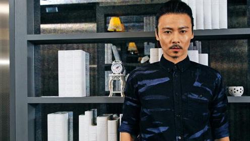 网友:不怕娘娘说普通话,就怕张晋穿西装打领带