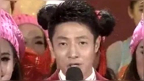 广告停在奇怪的地方:张艺兴的辫子,黄磊的头发,周杰伦的腿