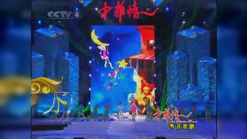范玮琪演唱《一个像夏天一个像秋天》,友情主打歌,超好听!