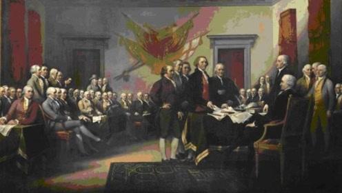 杰斐逊不费一兵一卒,就将美国领土扩大一倍,多亏了这个人