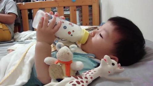 宝宝最佳断奶时间并非一岁,而是这个时间,宝妈都进来学着点!