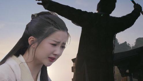 用《心爱》打开《倚天屠龙记》张五侠殷素素揪心之恋虐哭路人