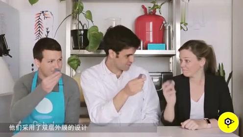 可以吃的矿泉水瓶,从此告别白色污染,你敢吃吗?
