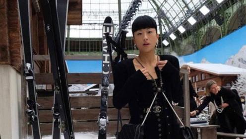 陈奕迅老婆与韩国女神合照 独特时尚品味让人惊掉下巴