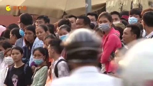 研究:空气污染造成每年880万人早死,比吸烟更致命