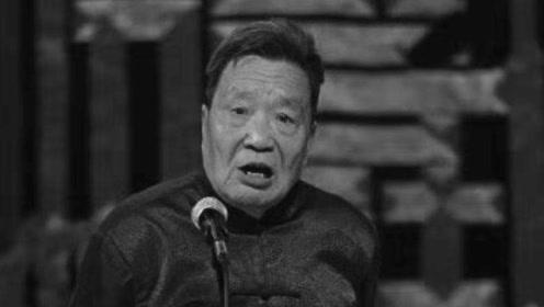 相声界再传噩耗,82岁德云四老邢文昭去世