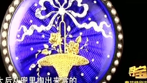 男子端几块表上台鉴定,王刚喜欢的不得了,直呼:暴殄天物啊!