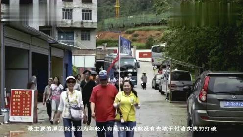 现在农村发展很快,年轻人都去城市打工,几年后农村还有穷人吗?