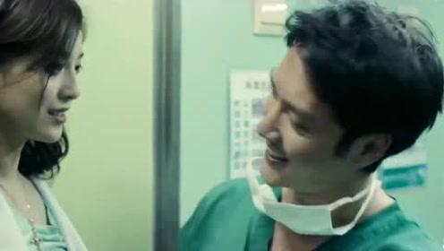 整容医生聊天,抽脂能溅一脸血,皱眉头直呼恶心!