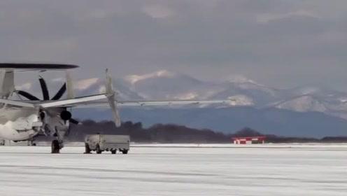 空军基地:F-35A抵达日本三泽空军基地