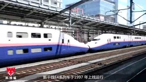 中国双层高铁动车要来了,最大载客量1708人!