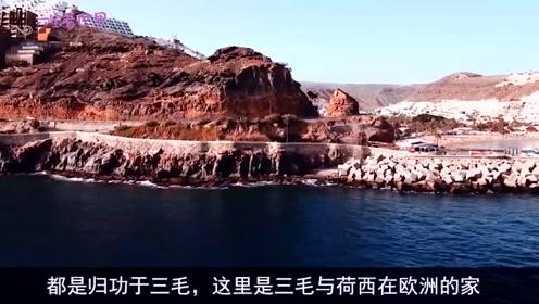 欧洲小岛1个月发生270次地震,每年却能吸引1500万游客,风景超美