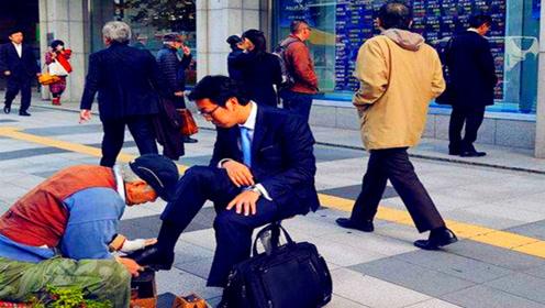 日本作为亚洲最发达的国家,普通人收入怎么样?看完吓一跳!
