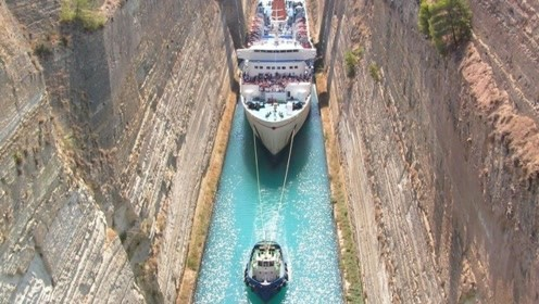 全球最惨运河,全国挖了12年盼着收费,结果悲剧发生了