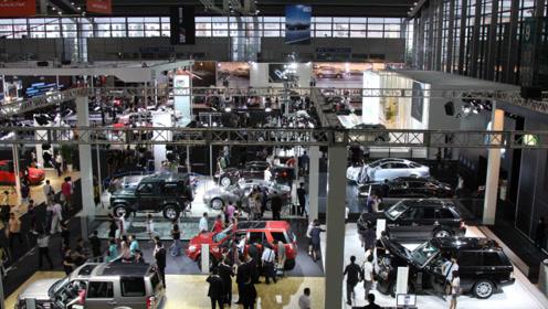 一起来聊聊:车展上销售的汽车,价格真的比4S店的车子更便宜吗?