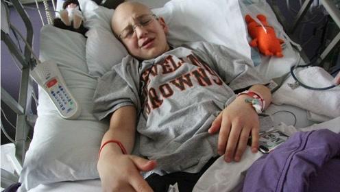 为啥癌症确诊前人没事,化疗后死得更快?