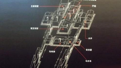 江苏第一大墓,30位专家研究不出墓主人身份,却被农民一眼看破!