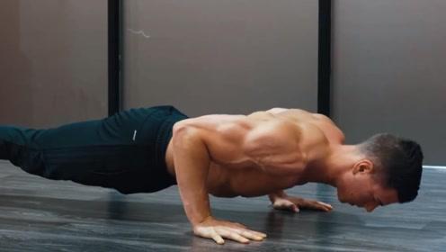 为什么俯卧撑正在抹杀你的努力?最多做几个俯卧撑?白做了