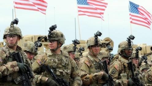 美国究竟有多么喜欢战争?这些奇葩的开战理由不得不服