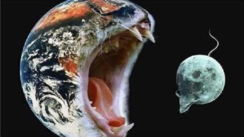 """细思极恐!地球竟一直在""""吃东西""""? 美专家:每日进食20亿吨"""