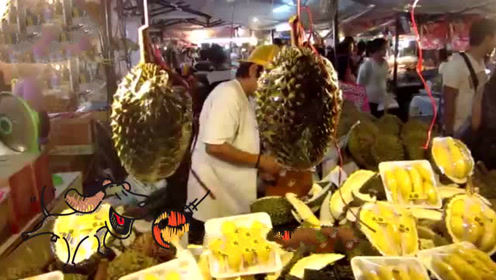 又一泰国水果在中国走红,价格比榴莲便宜!