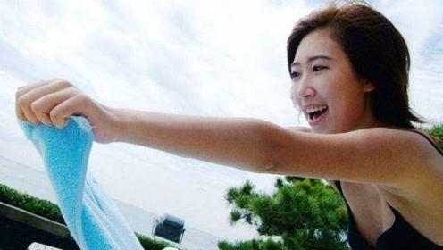 去泰国旅游时,美女递过来的毛巾不能接,导游:接了你就要后悔!