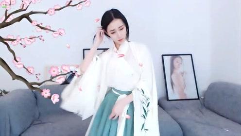 小啾啾 精彩舞蹈 中国风古典舞民族舞中国舞
