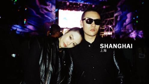 MY NIGHT MY CITY - SHANGHAI