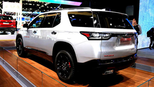 又一中大型SUV将国产!配四驱,网友:如果有钱真想买!