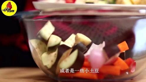 夏天食欲不振的看过来,学会这道菜,胃口大增还不胖