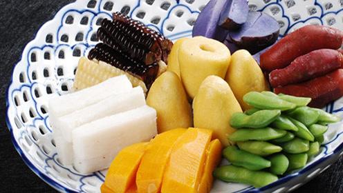 吃粗粮好处多,为什么有人却越吃身体越差