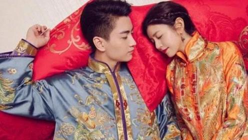 明星婚礼礼服设计第一人,中国姑娘用一双手惊艳世界