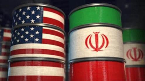 中国无特权!美强硬宣称:制裁伊朗无妥协余地,中国:色厉内荏