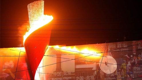 中国毁了奥运会!美一声不吭,规模太大引发各国争议
