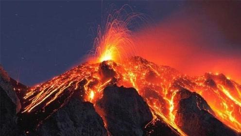 日本火山爆发倒计时,民众该逃亡何处?早在200年前就有答案了
