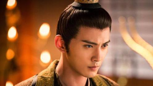 他曾四次搭档唐嫣,为梦想港漂多年,如今大放异彩成为新晋男神!