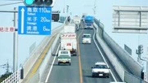 世界上最危险的5座大桥!其中有3个都在中国,以后要当心了!