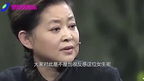 因为丈夫长的太帅,被富豪妻子关进狗笼5年,门开后倪萍愤怒!