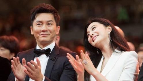 范冰冰李晨宣布分手 我们却回忆情侣装秀钻戒的样子