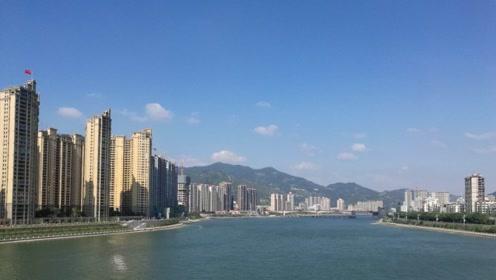 浙江面积最大的城市,据说比北京还要大,你知道是哪座城市吗?
