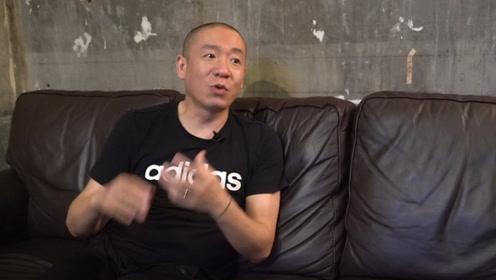 贵圈丨二手玫瑰梁龙谈摇滚行业的修养:有必要发现一些问题引发公众讨论
