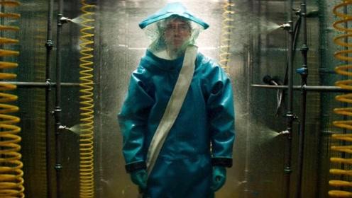 喘口气都会嗝屁,埃博拉病毒竟如此可怕!
