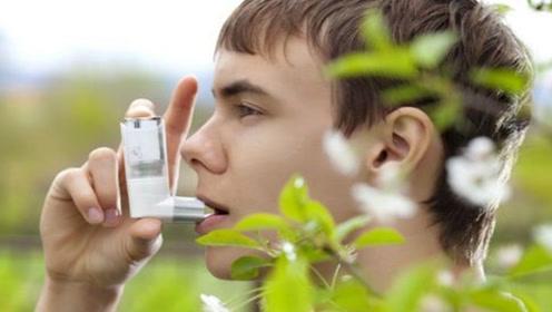 慢性反复发作的哮喘病,防病治病要兼顾