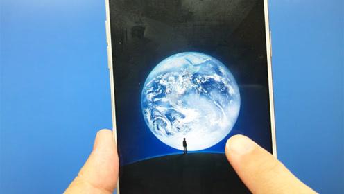 微信这样设置下,别人一碰就闪退,自己才能打开,比指纹锁还安全